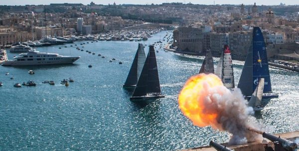 Rolex Middle Sea Race – Charter Options Available