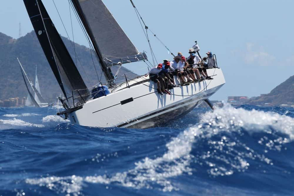 RORC Caribbean 600 – Meet the Crews