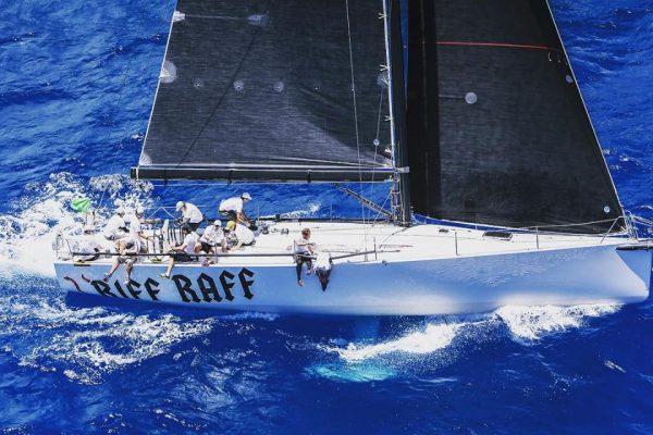 Riff Raff Cookson 50 LV Yachtingachting