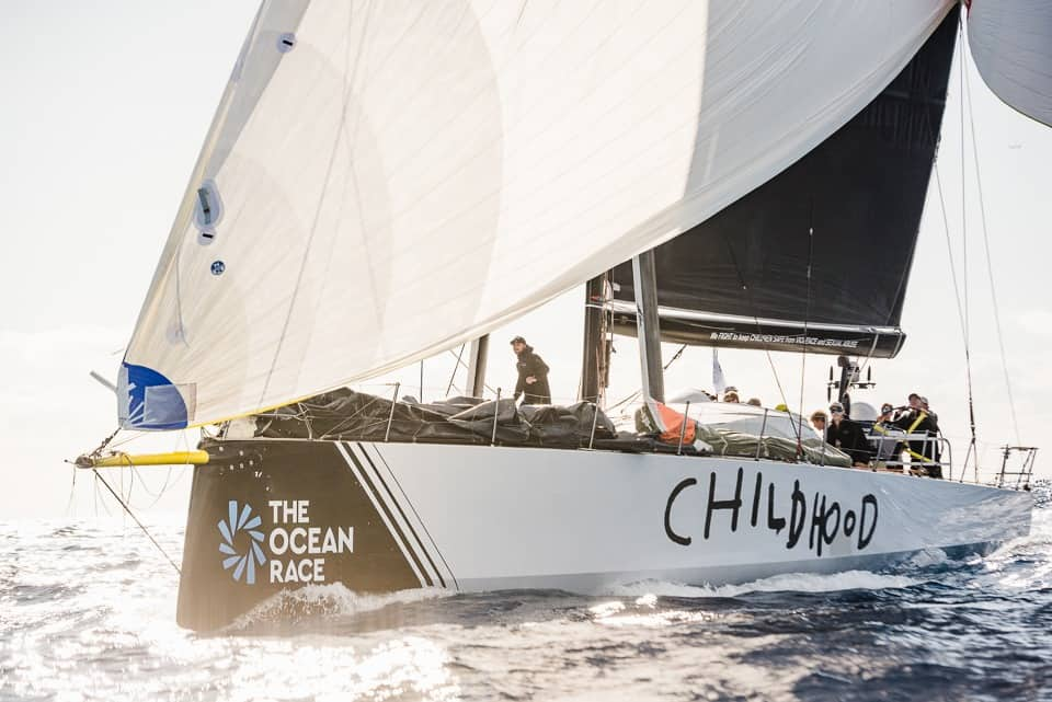 Team Brunel change their name in support of a great cause