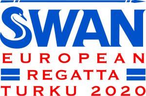 Swan European Regatta Logo 2020