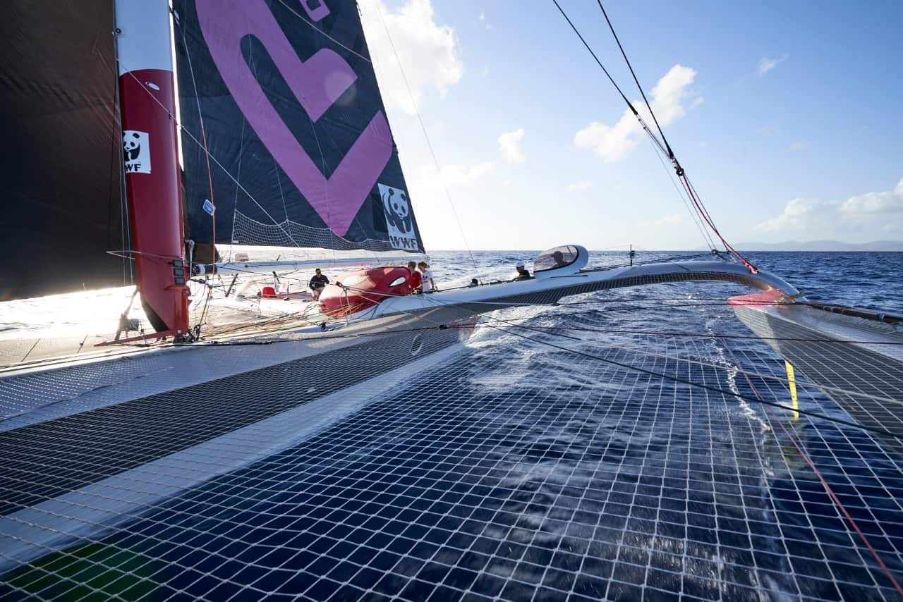 A highly competitive RORC Caribbean 600 – Results 2020