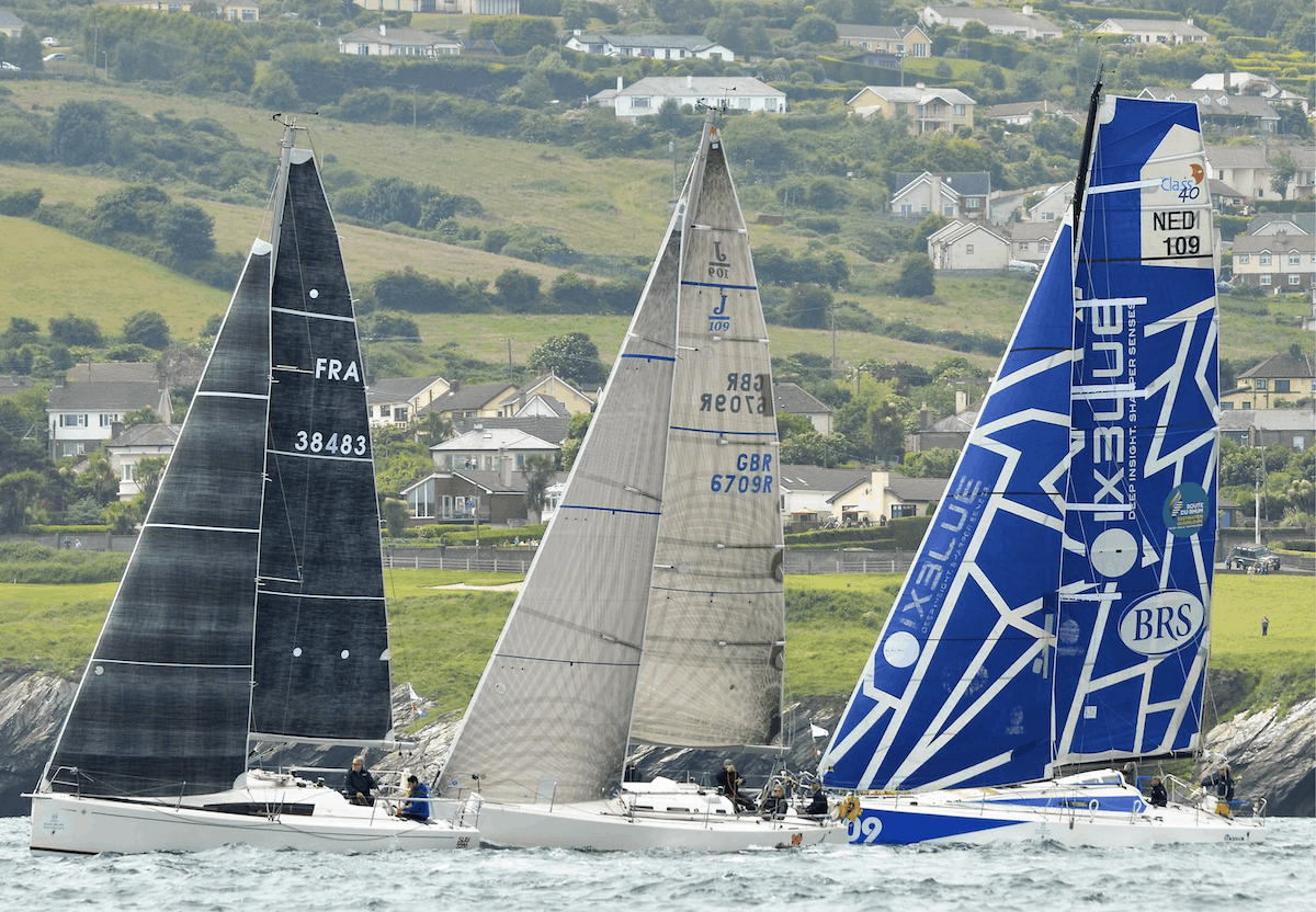 Turn of the Tide for Yacht Racing in 2020? Latest Updates